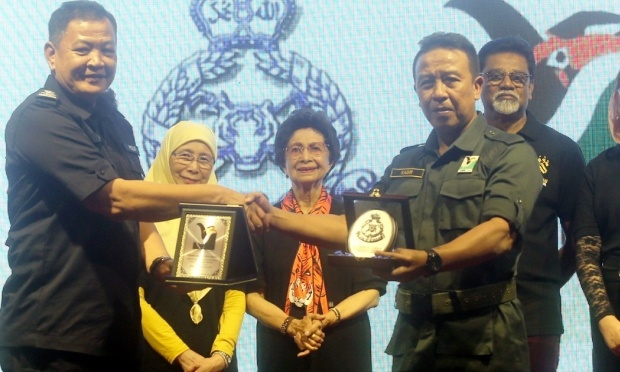 Bidor's Senoi Praaq Tasked to Handle Wildlife
